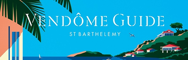 2016 Vendome Guide to St Barthelemy