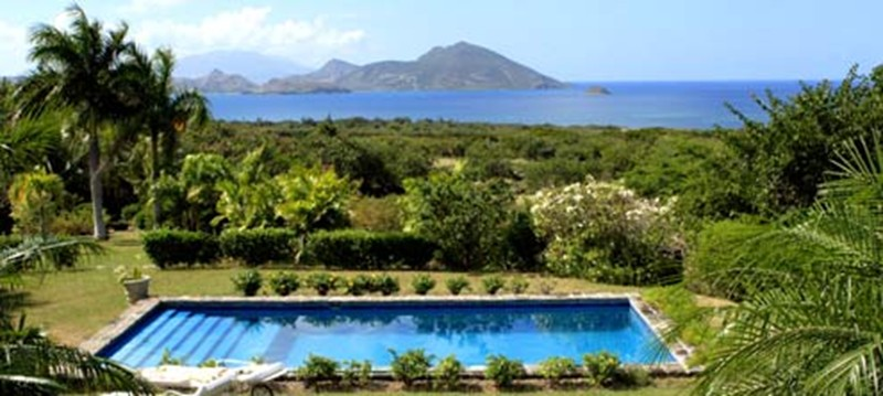 Nevis Vacations from WIMCO Villas
