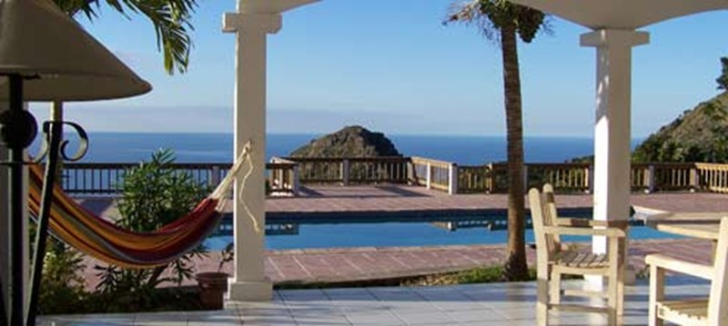 Saba Vacations from WIMCO Villas