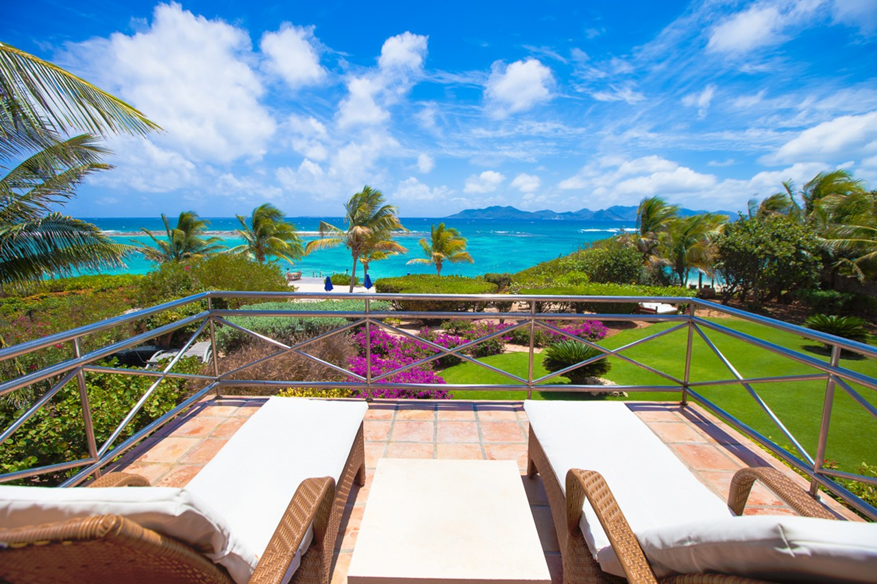 Anguilla Vacations from WIMCO Villas