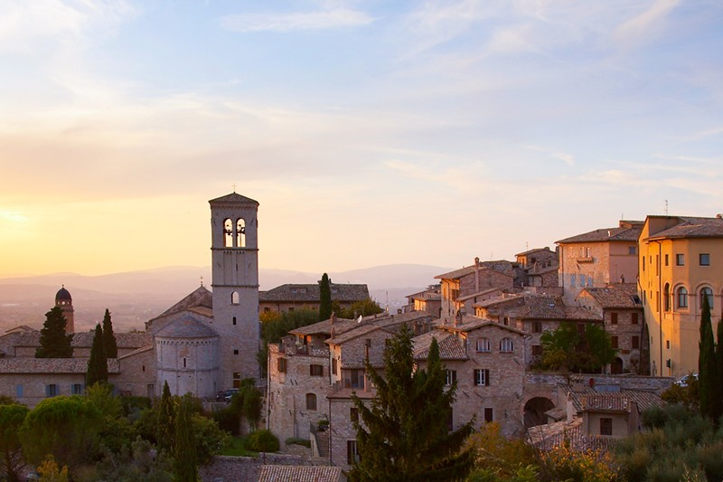 Umbria, Italy Vacations from WIMCO Villas