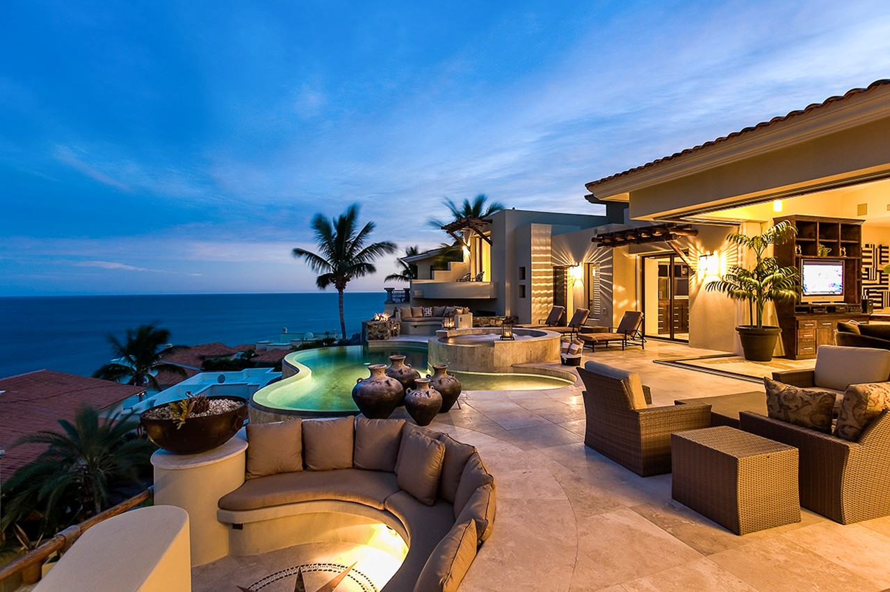 Cabo San Lucas Vacations from WIMCO Villas