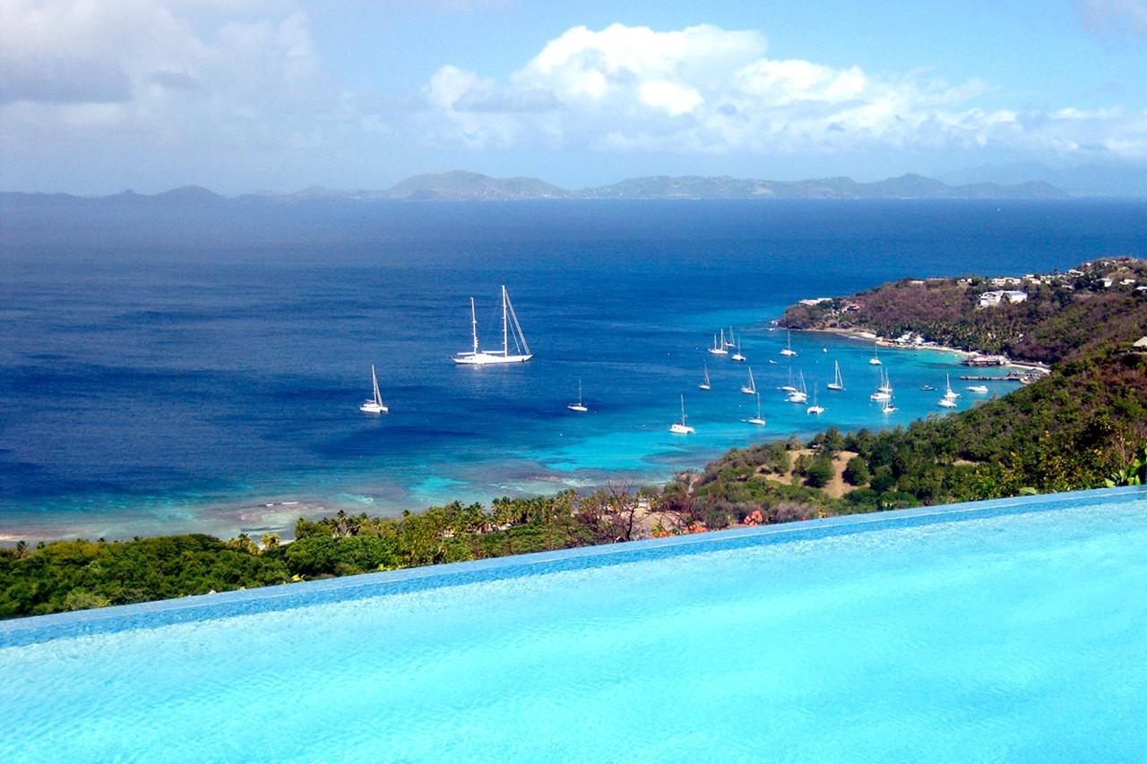 Mustique Vacations from WIMCO Villas