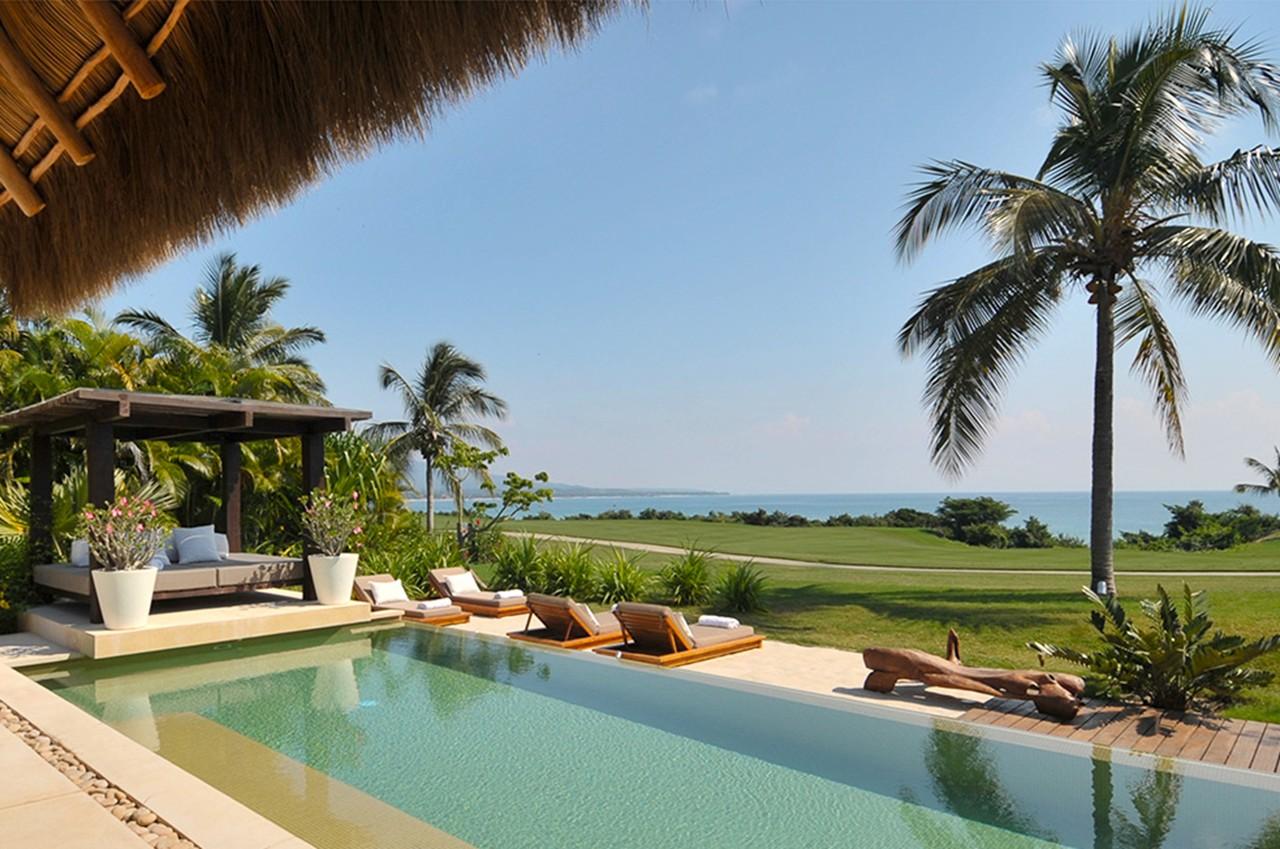 Punta Mita Vacations from WIMCO Villas