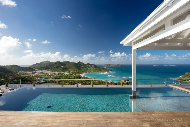 St Barths Vacations from WIMCO Villas