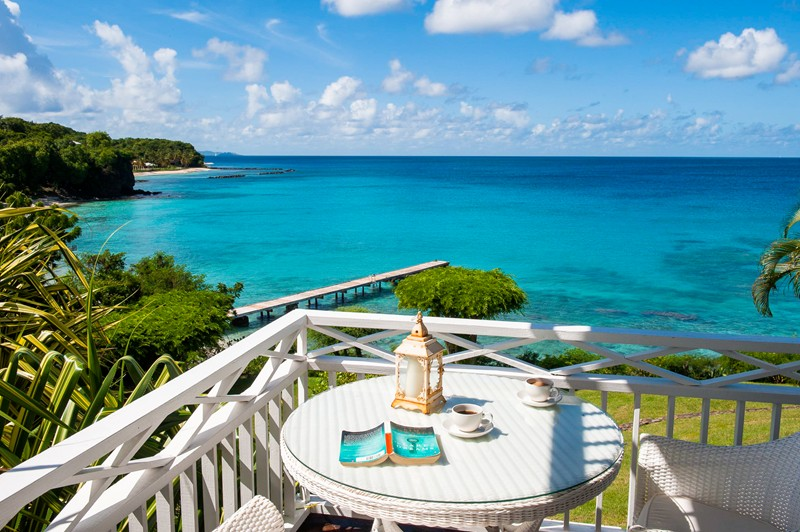 Mustique Vacations from WIMCO Villas