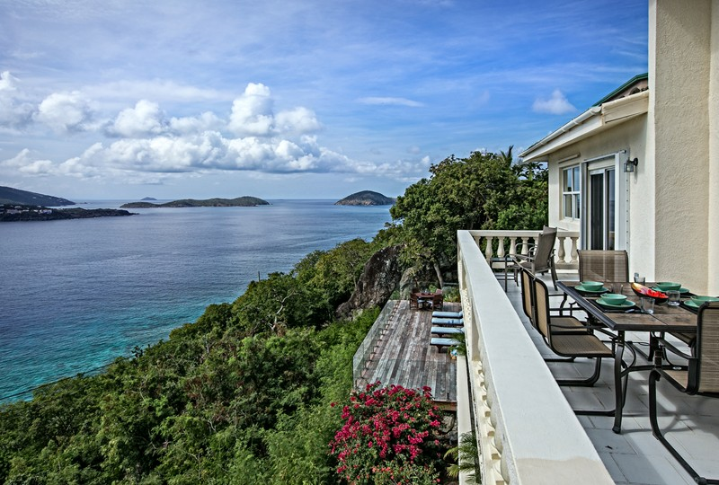 St. Thomas, British Virgin Islands Vacations from WIMCO Villas