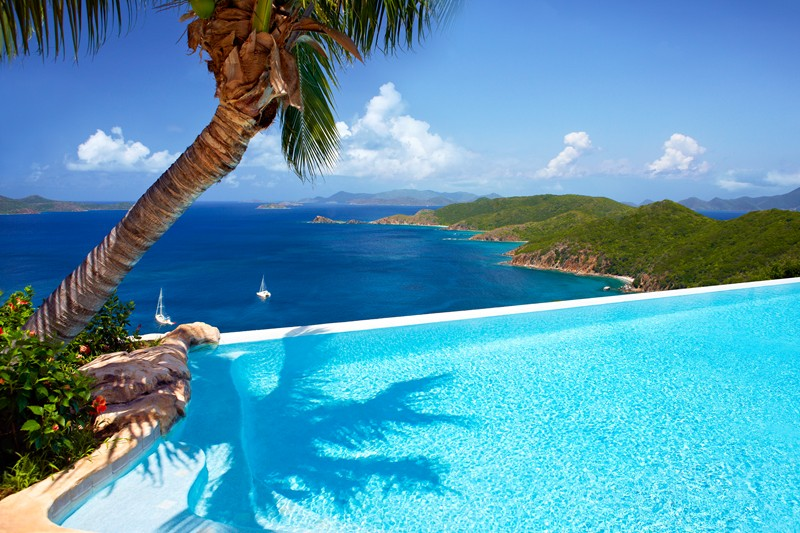 Peter Island, Tortola, British Virgin Islands Vacations from WIMCO Villas