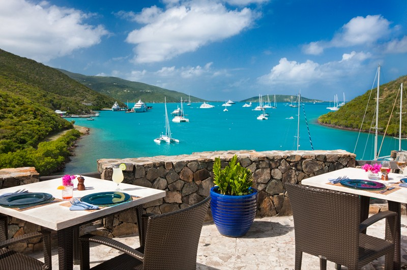 Virgin Gorda, British Virgin Islands Vacations from WIMCO Villas