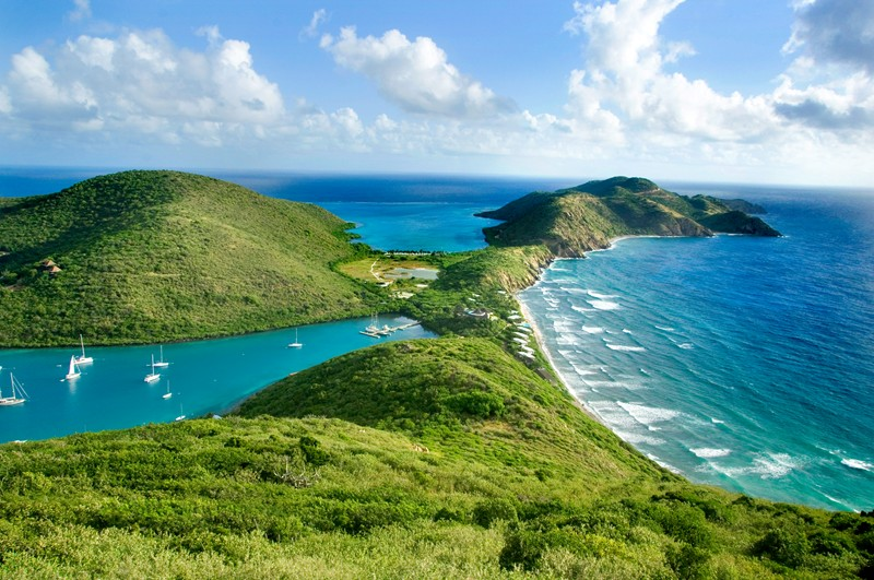Virgin Islands Vacations from WIMCO Villas