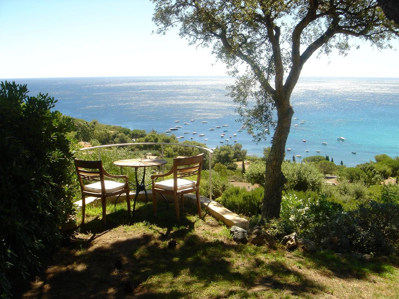 WIMCO Villas, Just Fabulous, ACV FAB, France, St. Tropez & The Var, Family Friendly Villa, 4 Bedroom Villa, 4 Bathroom Villa, Pool, View from Villa, WiFi