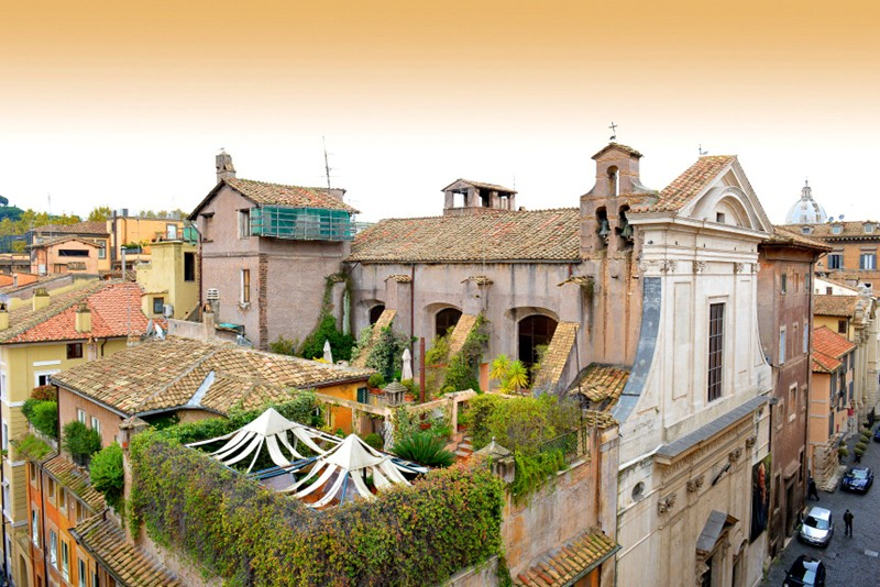 Rome, Italy Vacations from WIMCO Villas