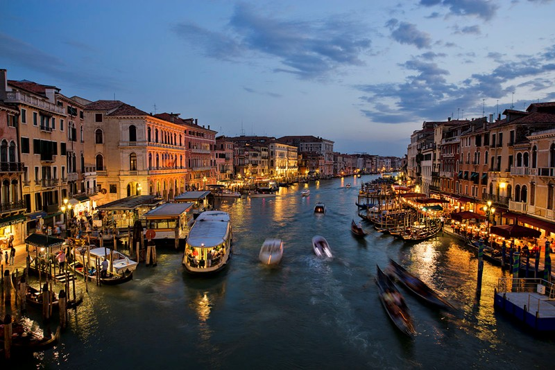 Venice, Italy Vacations from WIMCO Villas