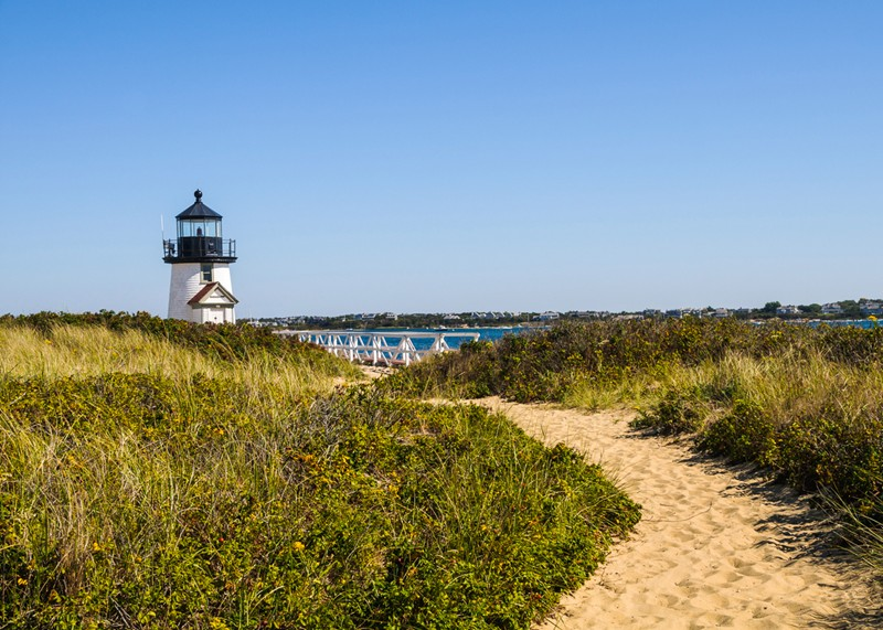 Nantucket Vacations from WIMCO Villas