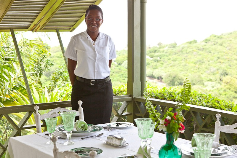 Mustique Villas with Staff from WIMCO Villas