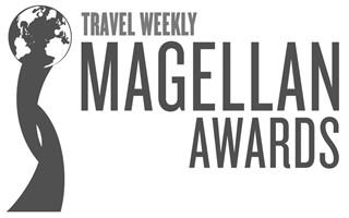 WIMCO Villas, 2015 Magellan Award recipient, travel awards