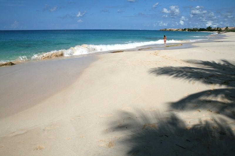 Anguilla Beachfront Villas from WIMCO Villas
