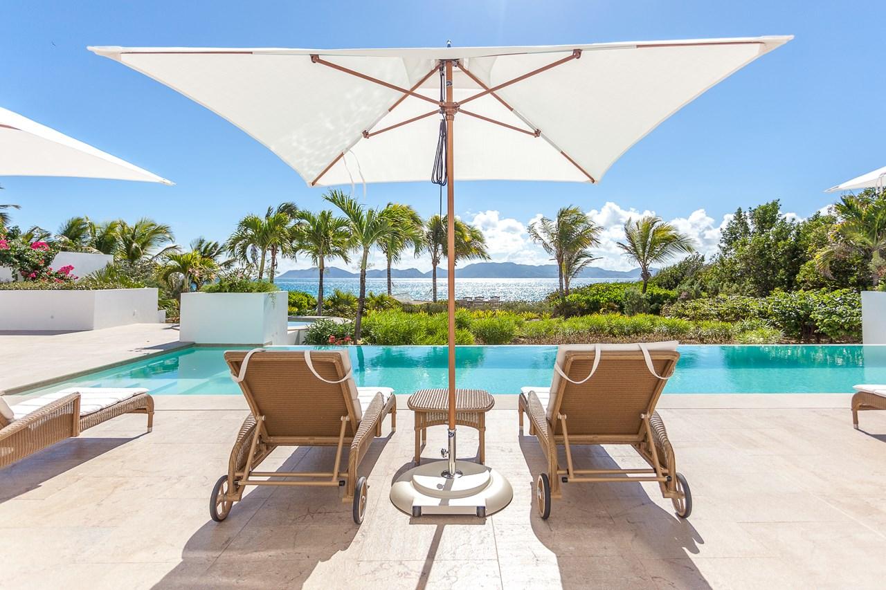WIMCO Villas, AXA ARU, Anguilla, Rendezvous Bay, 5 bedrooms, 5 bathrooms