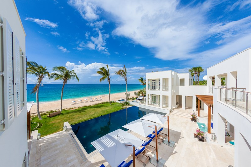 Anguilla Luxury Rockstar Villas from WIMCO Villas