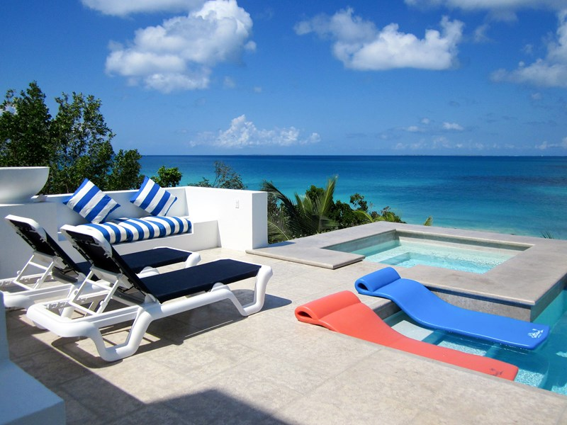 Anguilla Villas for Golfers from WIMCO Villas