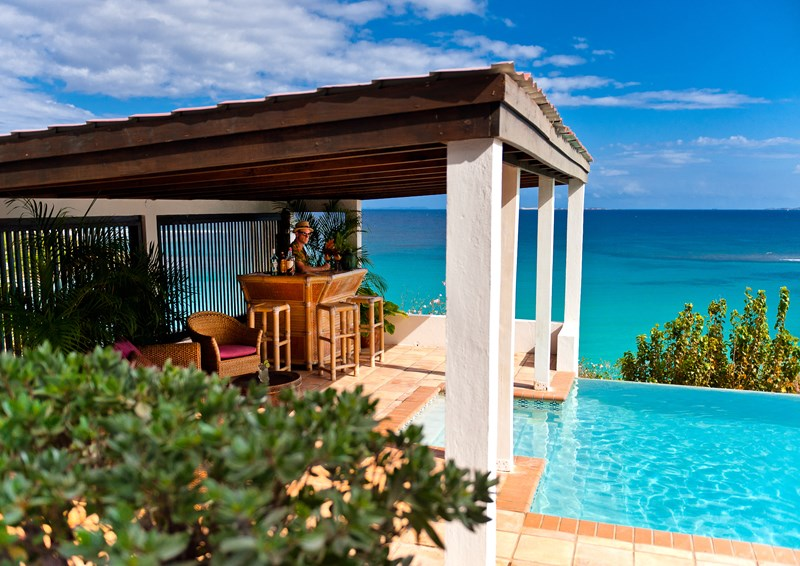 Anguilla Tennis Vacation Villas from WIMCO Villas
