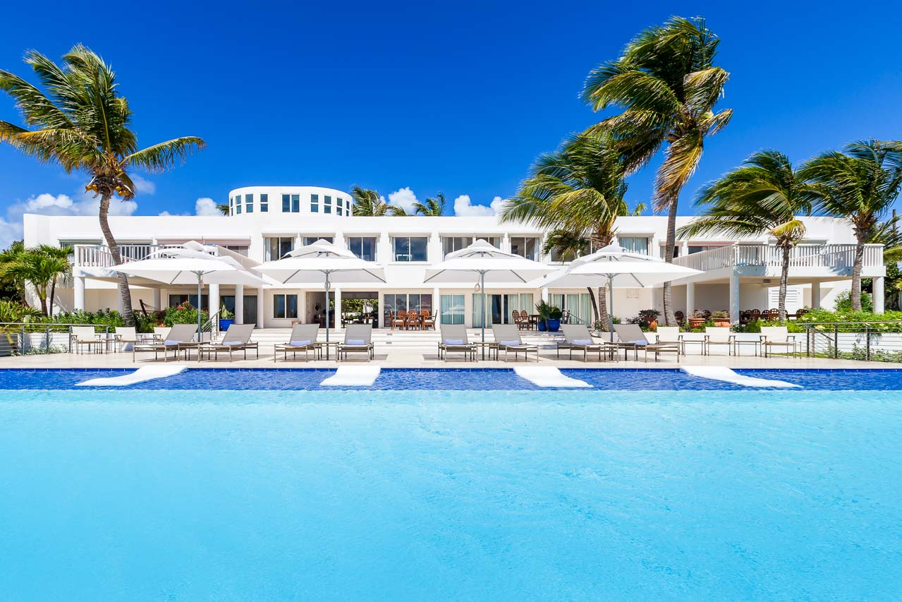 WIMCO Villas, RIC PAR, Anguilla, Blowing Point, 6 bedrooms, 5.5 bathrooms