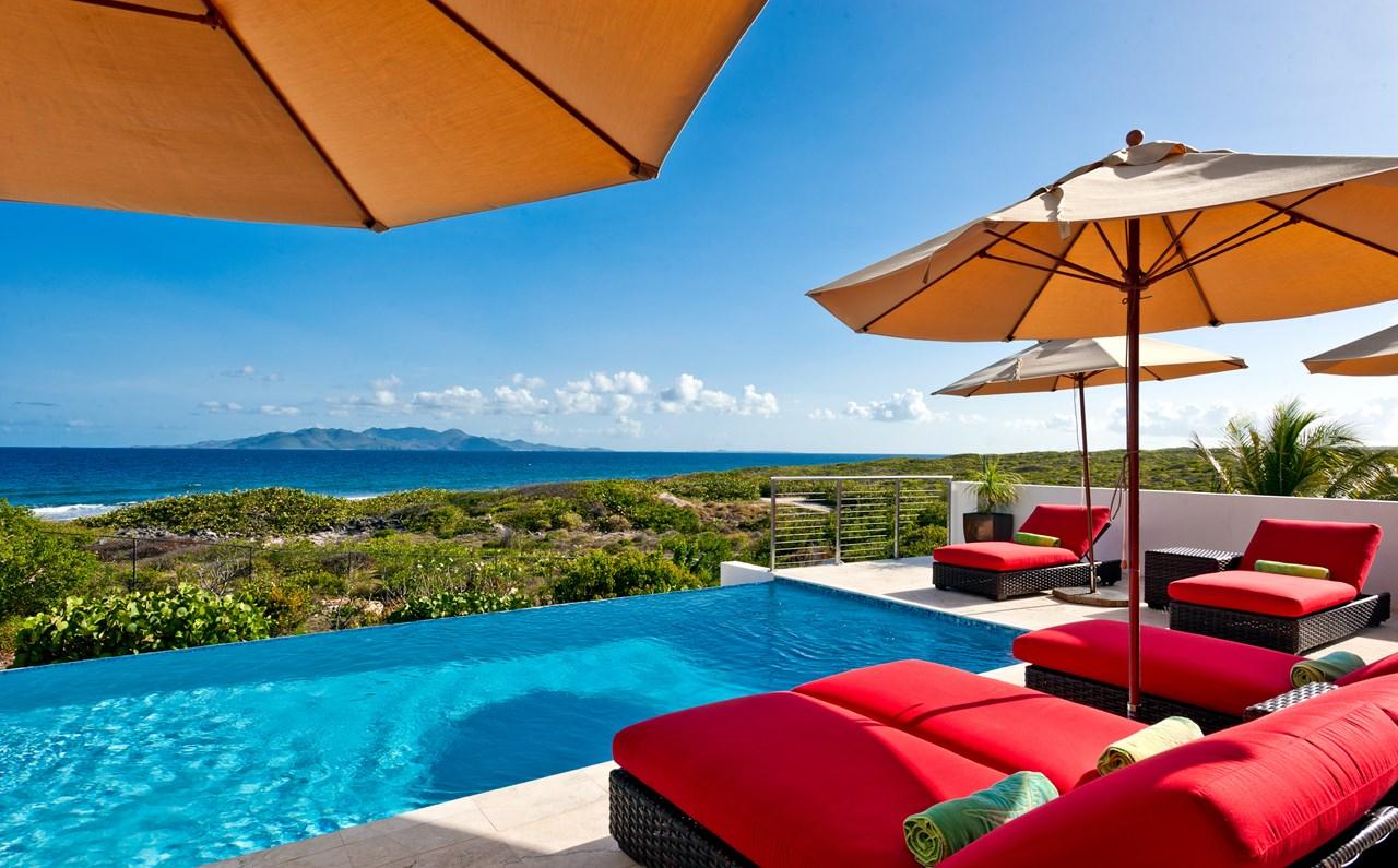 WIMCO Villas, RIC TEQ, Anguilla, Sandy Hill, 3 bedrooms, 3.5 bathrooms