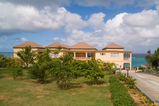 WIMCO Villas, Ultimacy, RIC ULT, Anguilla, Shoal Bay East, Family Friendly Villa, 8 Bedroom Villa, 8 Bathroom Villa, Pool, Exterior, WiFi