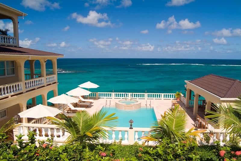 Anguilla Family Villas from WIMCO Villas