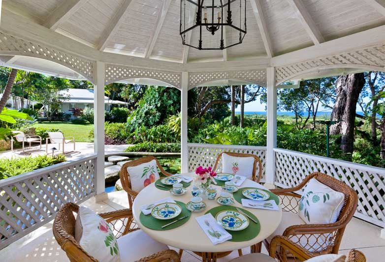 WIMCO Villas, Klairan - Sandy Lane, AA KLA, Barbados, Sandy Lane Estate - St. James, Family Friendly Villa, 4 Bedroom Villa, 4 Bathroom Villa, Pool, Gazebo, WiFi