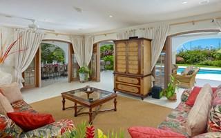 WIMCO Villas, Oceana - Sugar Hill Lot #11, AA OCE, Barbados, Sugar Hill - St. James, Family Friendly Villa, 4 Bedroom Villa, 4 Bathroom Villa, Pool, Sitting Room, WiFi