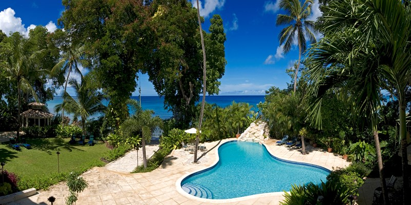 Barbados Luxury Rockstar Villas from WIMCO Villas