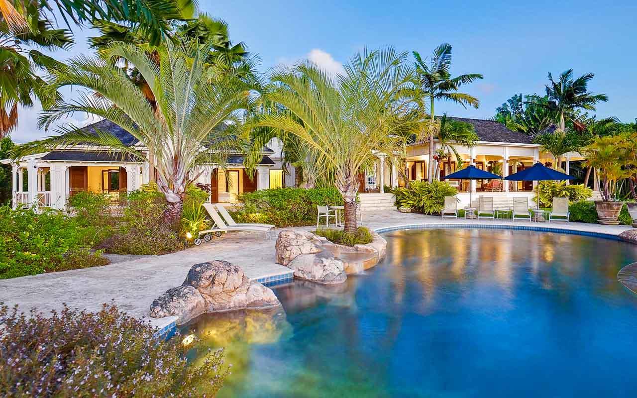 WIMCO Villas, AA SUN, Barbados, Sugar Hill - St. James, 6 bedrooms, 6 bathrooms