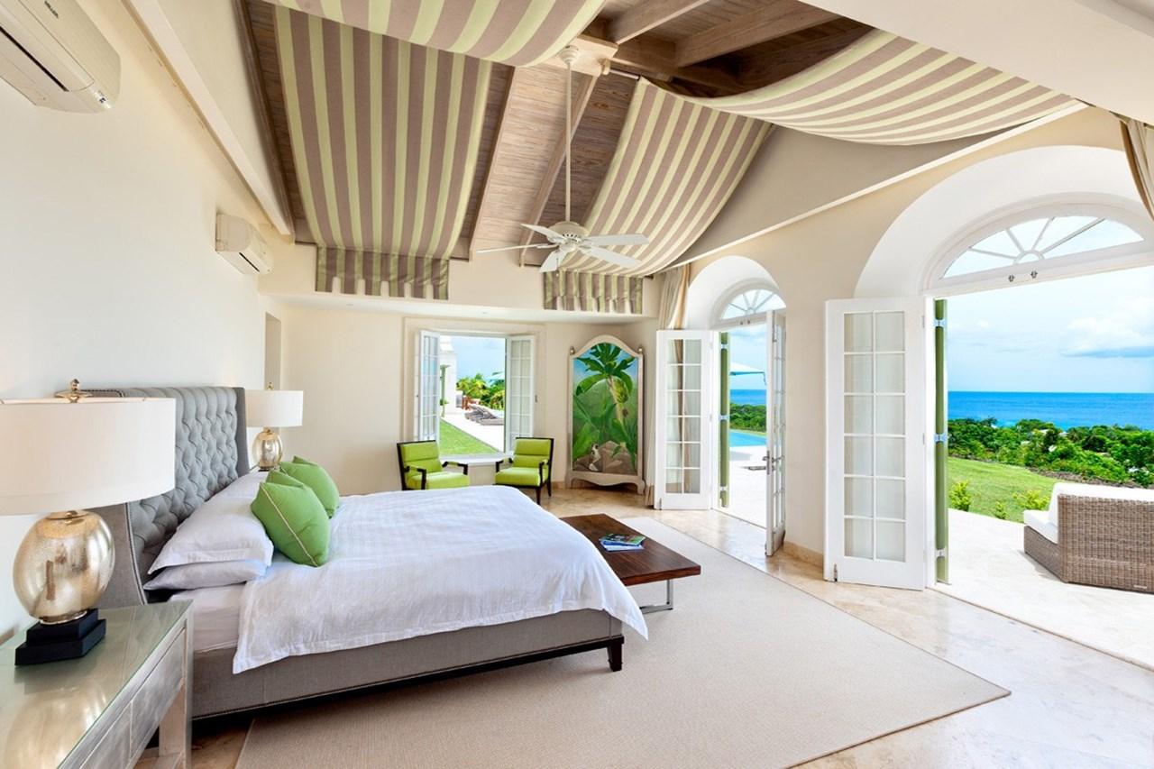 WIMCO Villas, Marsh Mellow, BS MMW, Barbados, Westmoreland - St. James, Family Friendly Villa, 4 Bedroom Villa, 4 Bathroom Villa, Pool, WiFi