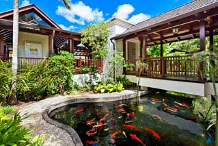 WIMCO Villas, Alila, RL ALI, Barbados, Sandy Lane Estate - St. James, Family Friendly Villa, 4 Bedroom Villa, 4 Bathroom Villa, Pool, Exterior, WiFi