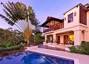 WIMCO Villas, Alila, RL ALI, Barbados, Sandy Lane Estate - St. James, Family Friendly Villa, 4 Bedroom Villa, 4 Bathroom Villa, Pool, Villa Pool, WiFi