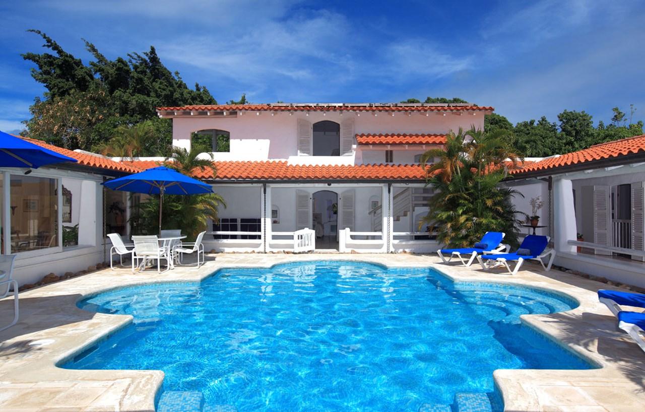 WIMCO Villas, RL BUT, Barbados, Polo Ridge - St. James, 5 bedrooms, 5 bathrooms