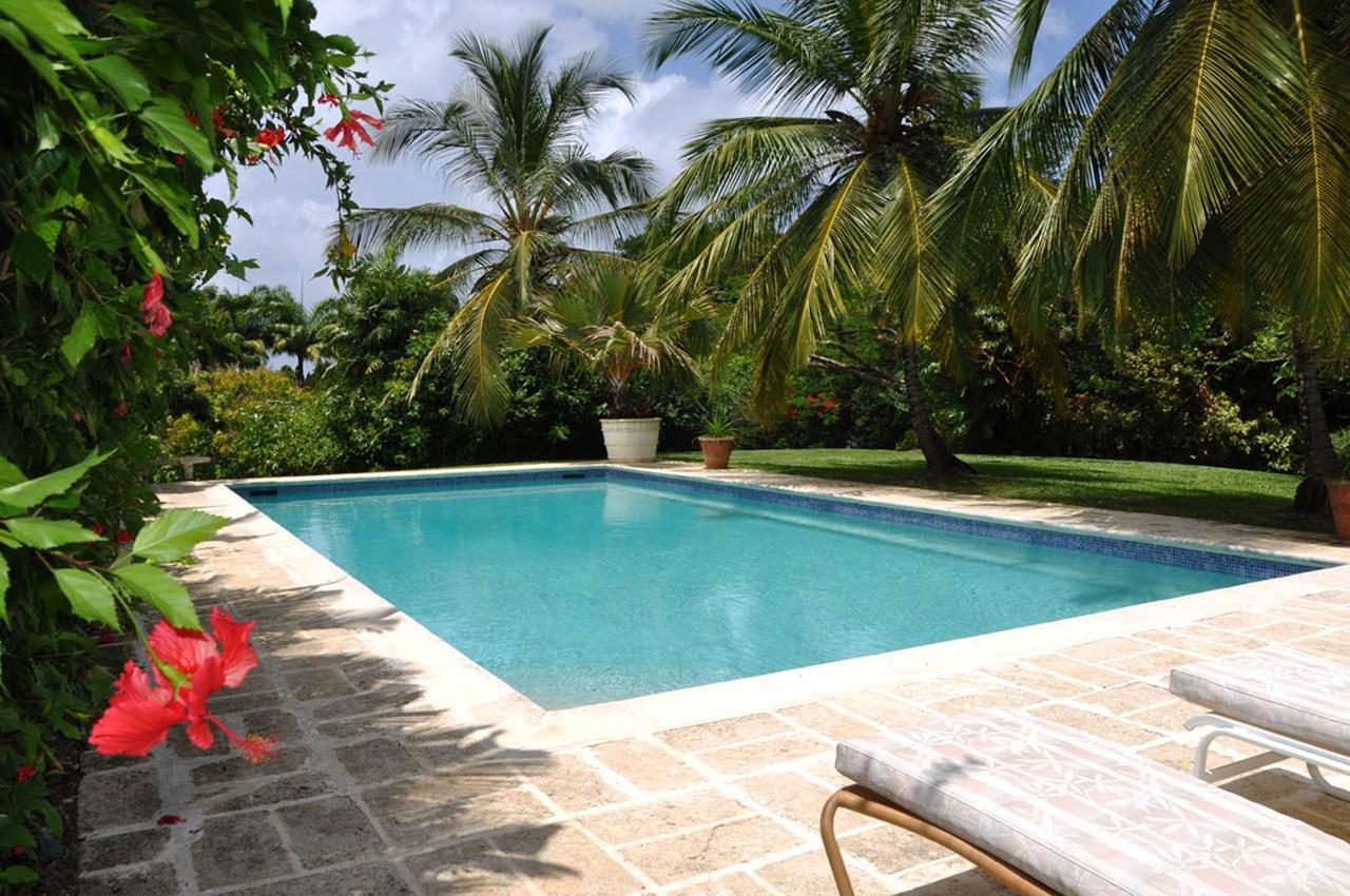 WIMCO Villas, RL EVE, Barbados, Sandy Lane Estate - St. James, 4 bedrooms, 5 bathrooms