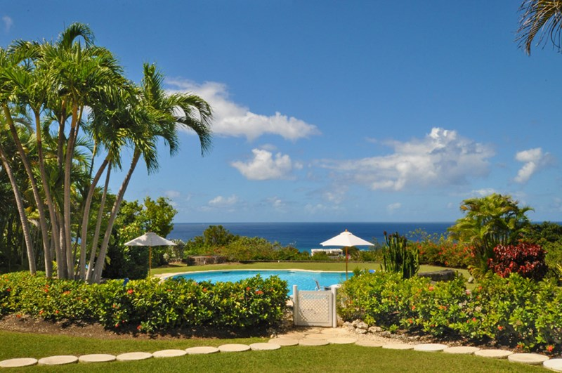 Barbados Tennis Vacation Villas from WIMCO Villas