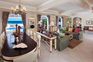 WIMCO Villas, Foster's House, RL FOS, Barbados, Gibbs Beach, Family Friendly Villa, 4 Bedroom Villa, 4 Bathroom Villa, Pool, Interior, WiFi