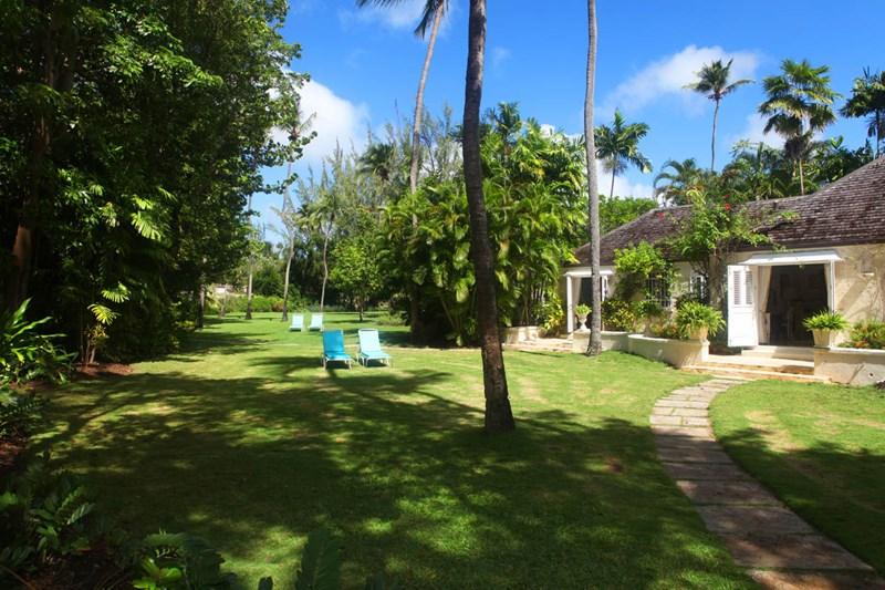 WIMCO Villas, Heronetta, RL HER, Barbados, Sandy Lane Beach - St. James, Family Friendly Villa, 4 Bedroom Villa, 4 Bathroom Villa, Pool, Exterior, WiFi