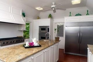 WIMCO Villas, Heronetta, RL HER, Barbados, Sandy Lane Beach - St. James, Family Friendly Villa, 4 Bedroom Villa, 4 Bathroom Villa, Pool, Kitchen, WiFi