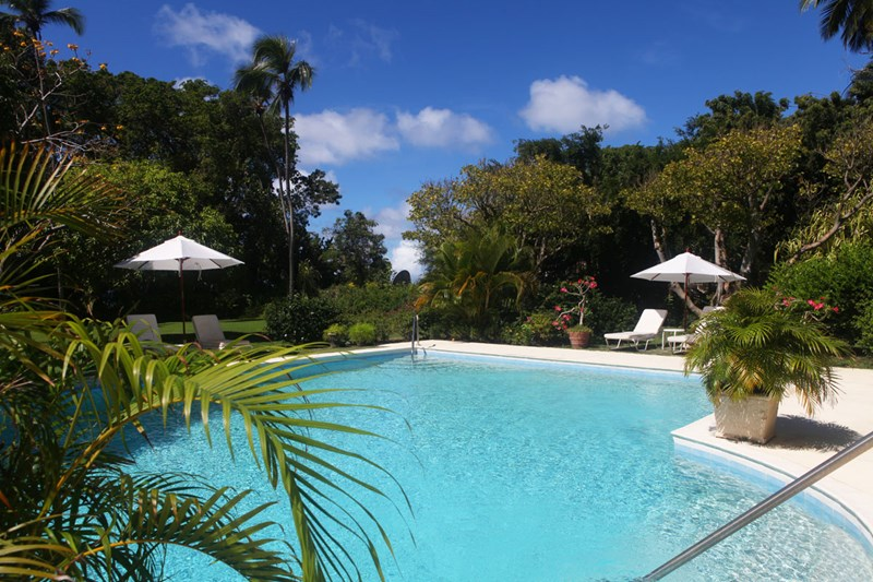 WIMCO Villas, Heronetta, RL HER, Barbados, Sandy Lane Beach - St. James, Family Friendly Villa, 4 Bedroom Villa, 4 Bathroom Villa, Pool, Villa Pool, WiFi