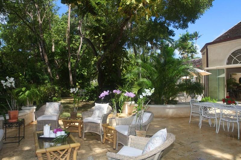 WIMCO Villas, Heronetta, RL HER, Barbados, Sandy Lane Beach - St. James, Family Friendly Villa, 4 Bedroom Villa, 4 Bathroom Villa, Pool, Terrace, WiFi