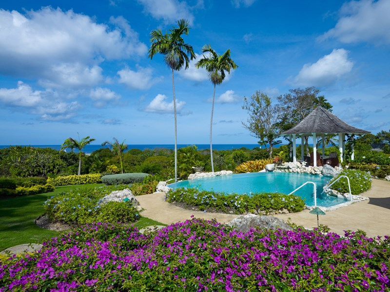 Barbados Villas for Golfers from WIMCO Villas