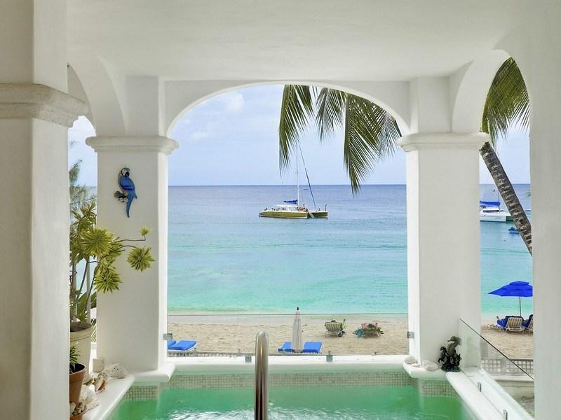 WIMCO Villas, Villa with Staff, Barbados, WCV CAS