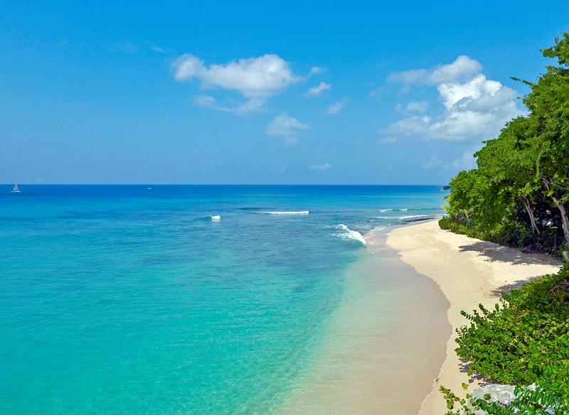 Barbados Beachfront Villas from WIMCO Villas