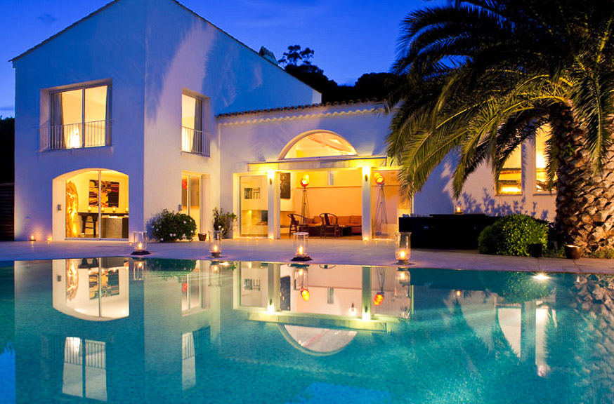 WIMCO Villas, ACV FAB, France, St. Tropez & The Var, 5 bedrooms, 5 bathrooms