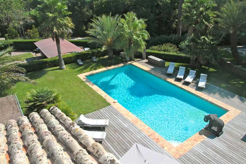French Family Villas from WIMCO Villas