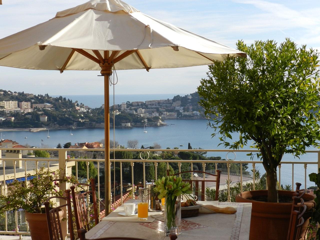 WIMCO Villas, La Baie, YNF BAI, France, Cote D Azur - Nice to Monaco, Family Friendly Villa, 5 Bedroom Villa, 4 Bathroom Villa, Terrace, WiFi